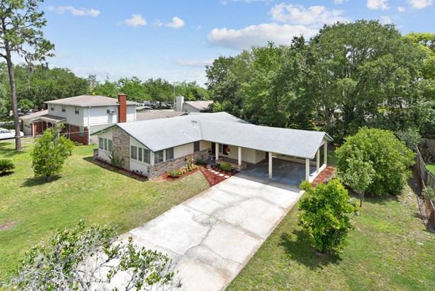 3821 San Remo , Jacksonville, FL - USA (photo 2)