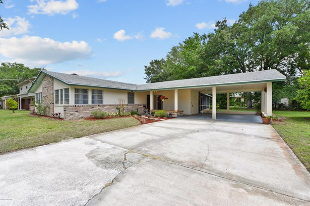 3821 San Remo , Jacksonville, FL - USA (photo 3)