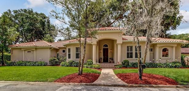 2826 Casa Del Rio , Jacksonville, FL - USA (photo 1)
