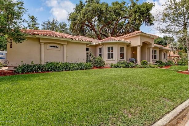 2826 Casa Del Rio , Jacksonville, FL - USA (photo 2)