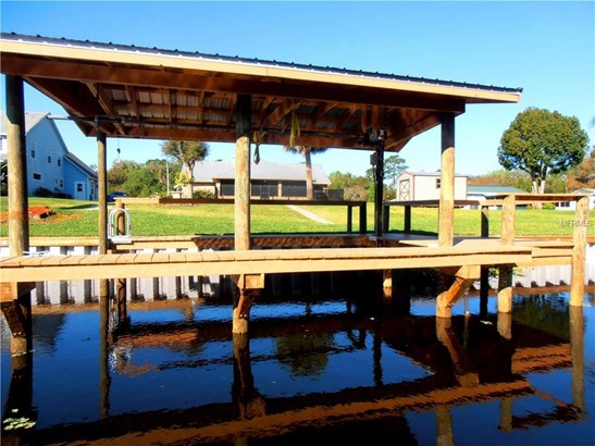 1521 Lakeside , Deland, FL - USA (photo 4)