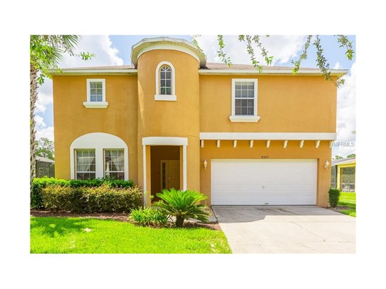 8525 La Isla Dr , Kissimmee, FL - USA (photo 1)