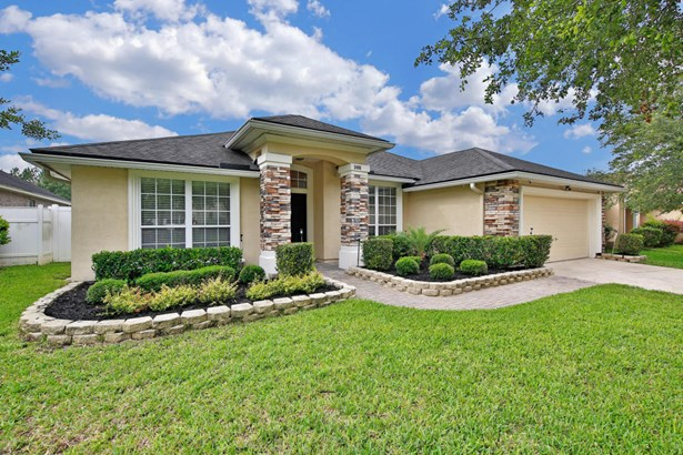 3486 Live Oak Hollow , Orange Park, FL - USA (photo 2)