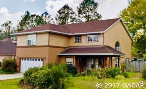 4428 36th , Gainesville, FL - USA (photo 1)