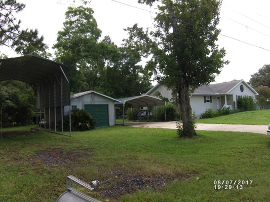 129 Jill , Satsuma, FL - USA (photo 4)