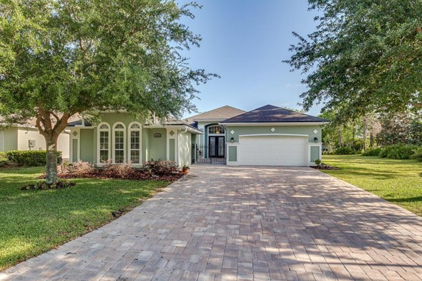 13867 Weeping Willow , Jacksonville, FL - USA (photo 1)