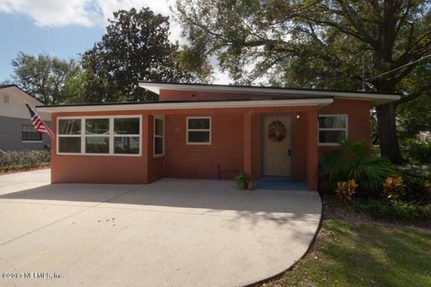 1630 Friar , Jacksonville, FL - USA (photo 1)