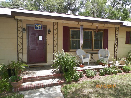 305 Moseley , Palatka, FL - USA (photo 1)
