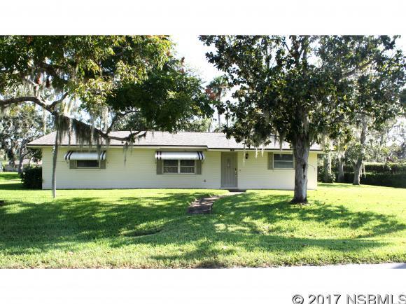 2801 Lime Tree Dr , Edgewater, FL - USA (photo 1)