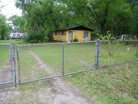 9843 Wagner , Jacksonville, FL - USA (photo 1)