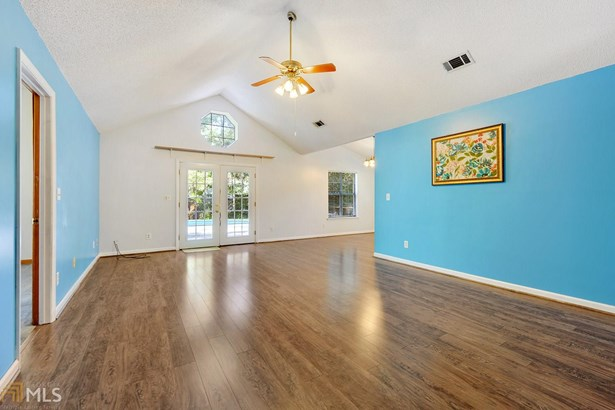 414 Hickory St , Kingsland, GA - USA (photo 5)