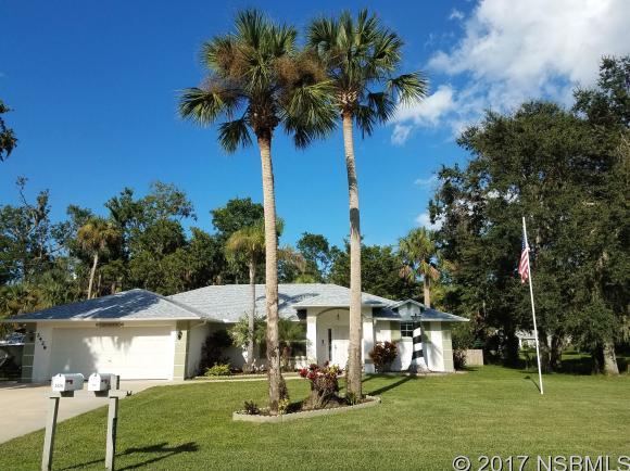 2429 Mango Tree Dr , Edgewater, FL - USA (photo 1)