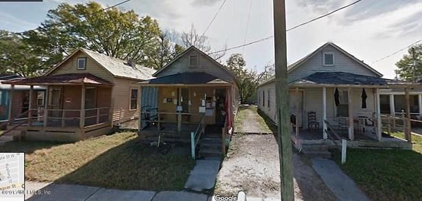 1490 Logan , Jacksonville, FL - USA (photo 1)