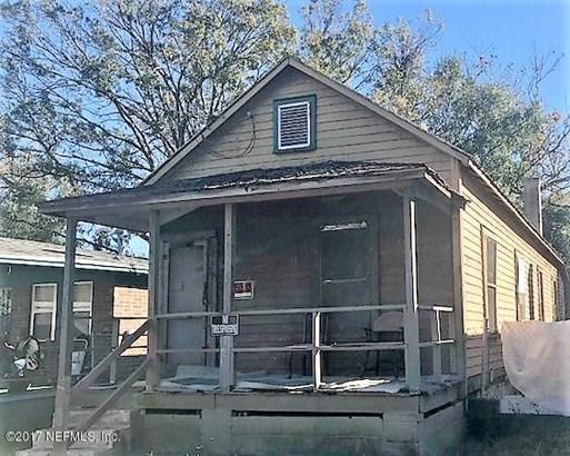 1490 Logan , Jacksonville, FL - USA (photo 3)