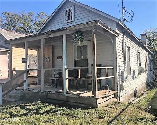 1490 Logan , Jacksonville, FL - USA (photo 5)