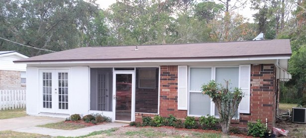 4020 Forest , Jacksonville, FL - USA (photo 1)