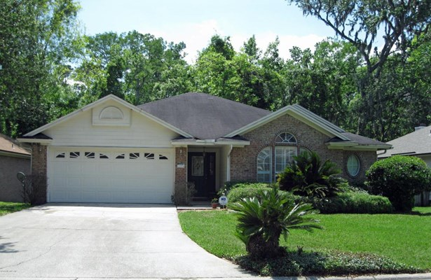 11976 Swooping Willow , Jacksonville, FL - USA (photo 1)
