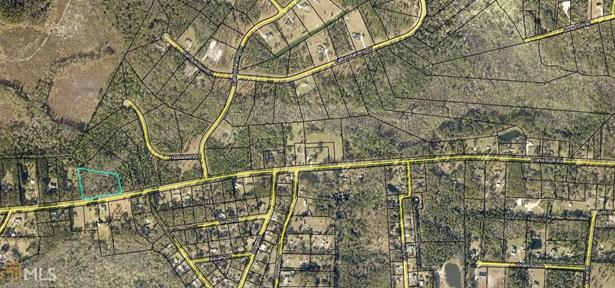 402 Clarks Bluff Rd , Kingsland, GA - USA (photo 1)
