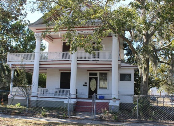 1854 Pearl , Jacksonville, FL - USA (photo 1)