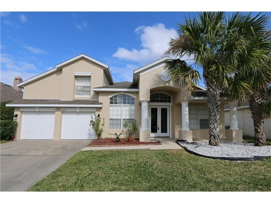 2499 The Oaks Blvd , Kissimmee, FL - USA (photo 1)