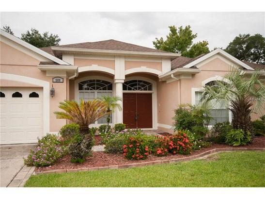 588 Caledonia , Sanford, FL - USA (photo 1)