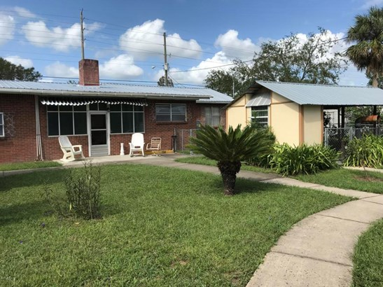 109 State Road 20 , Palatka, FL - USA (photo 1)