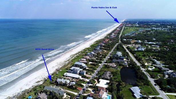 4035 Duval , Jacksonville Beach, FL - USA (photo 4)