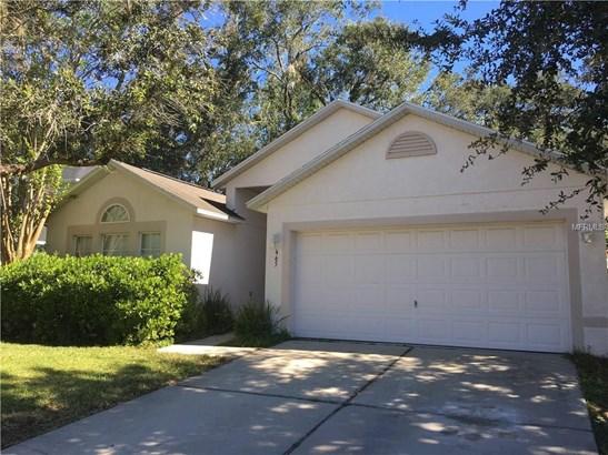 465 Dominish Estates , Apopka, FL - USA (photo 1)