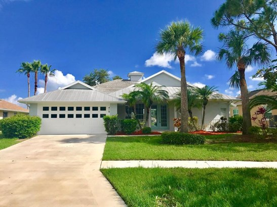 419 Sweetwater , Port St. Lucie, FL - USA (photo 1)