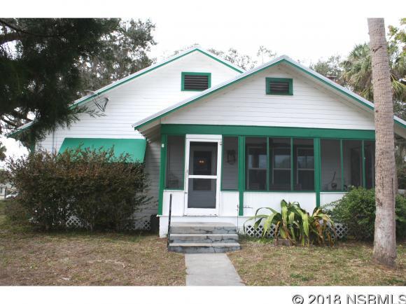 102 Brooks Cir , Oak Hill, FL - USA (photo 1)