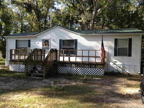 426 206th , Old Town, FL - USA (photo 1)