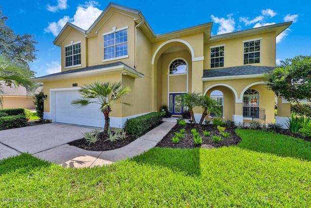 7627 Chipwood , Jacksonville, FL - USA (photo 1)
