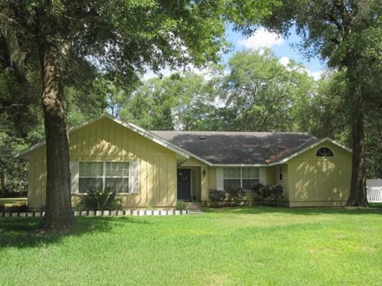 1317 Chatauqua , Keystone Heights, FL - USA (photo 1)