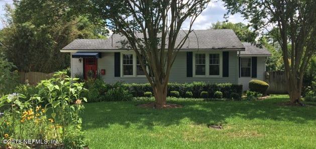 1606 Parkwood , Jacksonville, FL - USA (photo 1)