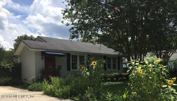 1606 Parkwood , Jacksonville, FL - USA (photo 2)
