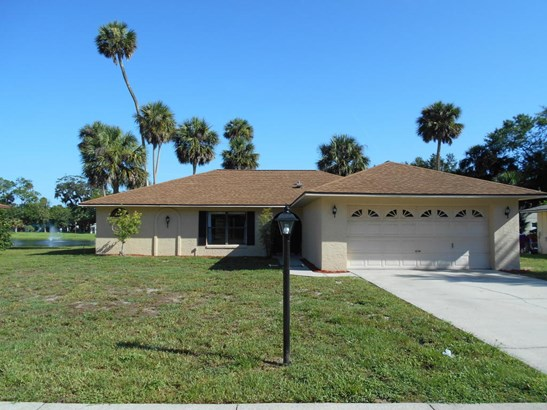 3477 Country Walk , Port Orange, FL - USA (photo 1)