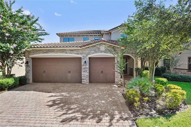 8321 Prestbury , Orlando, FL - USA (photo 1)