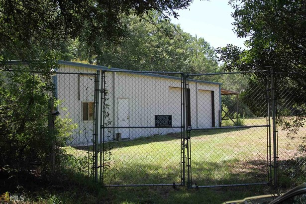 302 Riverwood Dr , Kingsland, GA - USA (photo 2)
