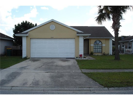 5312 Lonesome Dove Dr. , Good Samaritan, FL - USA (photo 1)