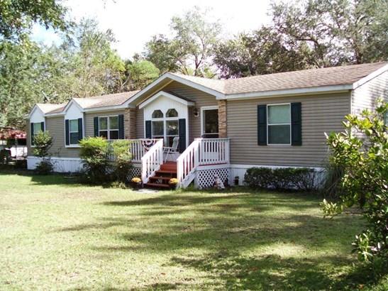 6827 Apache , Keystone Heights, FL - USA (photo 1)