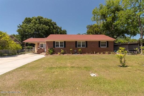 1615 Sheridan , Jacksonville, FL - USA (photo 1)