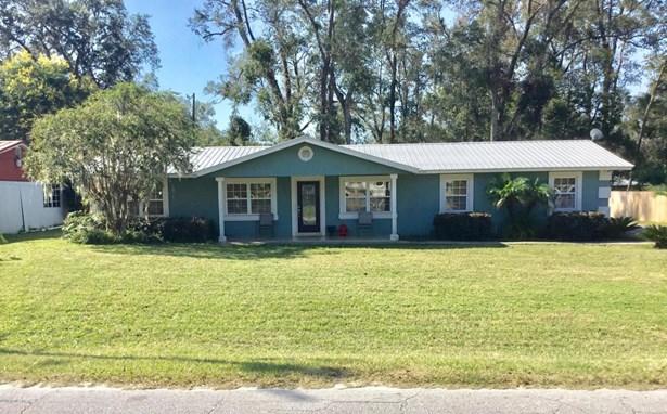 125 Carole , Palatka, FL - USA (photo 1)