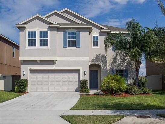 421 Rock Springs , Groveland, FL - USA (photo 3)