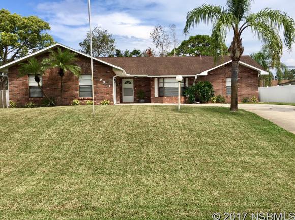 2911 Royal Palm Dr , Edgewater, FL - USA (photo 1)