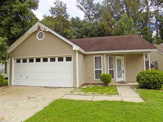110 Leeward Ct , Kingsland, GA - USA (photo 1)