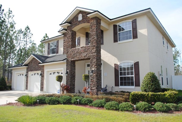 1464 Coopers Hawk , Middleburg, FL - USA (photo 1)