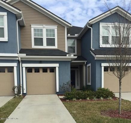 637 Grover , Orange Park, FL - USA (photo 1)