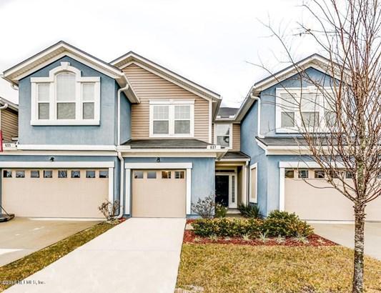637 Grover , Orange Park, FL - USA (photo 2)