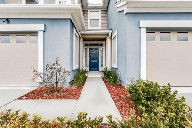 637 Grover , Orange Park, FL - USA (photo 3)