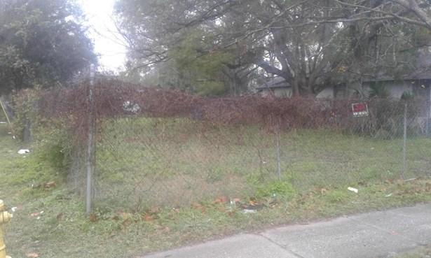 1811 Voorhies , Jacksonville, FL - USA (photo 1)